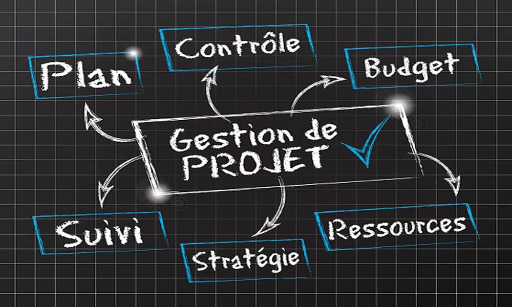 Service | Gestion de Prrojet